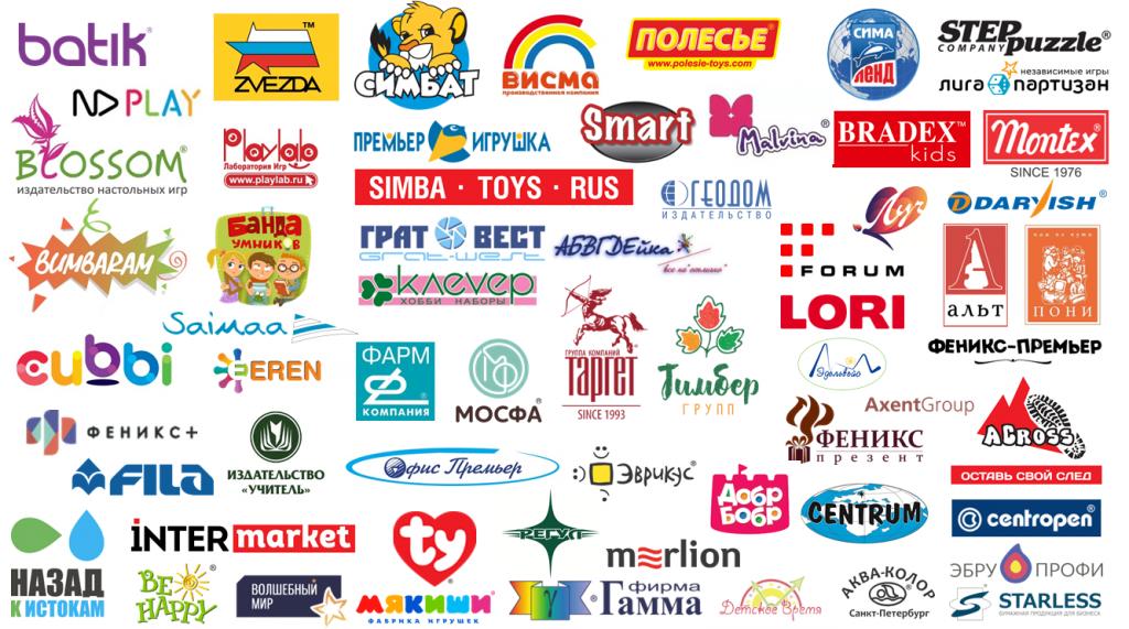 Экспоненты Kids Russia 2020